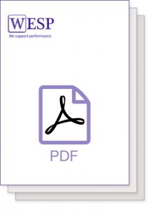 Wesp PDF download