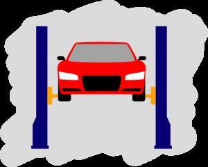 WESP - heeft u een garage?