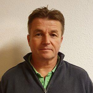 Rick Gerrits, consultant